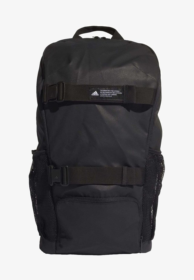 4ATHLTS ID BACKPACK - Ryggsäck - black