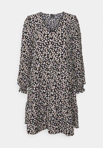 VMSALINA DRESS - Kjole - black/salina