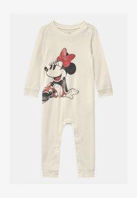 GAP - MINNIE - Pyjamas - ivory frost - 0