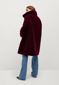 Mango - CHILLYN - Winter coat - red - 2