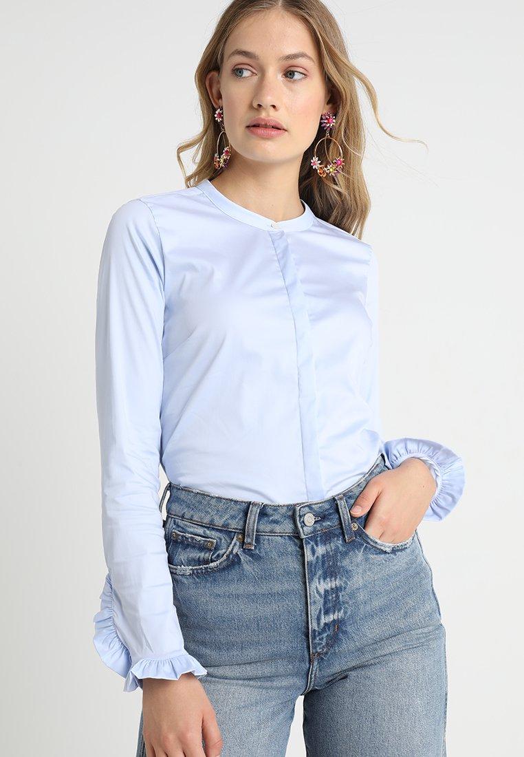 mos mosh mattie skjorte