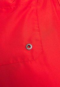 Iceberg - MEDIUM - Swimming shorts - red - 2