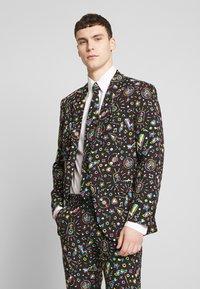 OppoSuits - DISCO DUDE - Suit - black - 2
