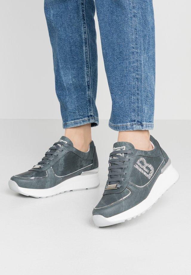 Sneaker low - splash navy
