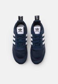 adidas Originals - MULTIX  - Trainers - collegiate navy/footwear white/dash grey - 3
