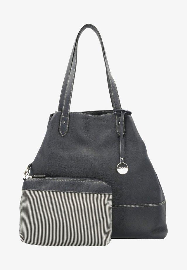FIELD - Handtasche - blue
