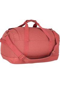 Dakine - EQ DUFFLE  - Weekend bag - dark rose - 1