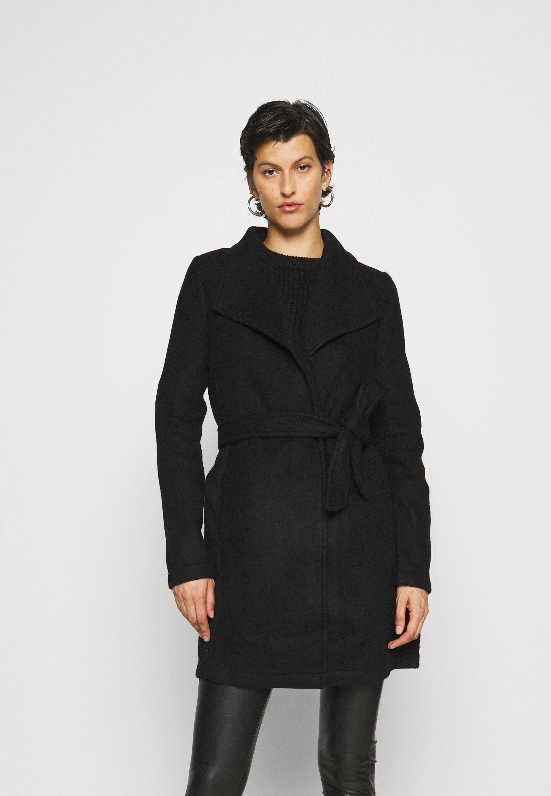 Women VMBRUSHEDDORA - Classic coat