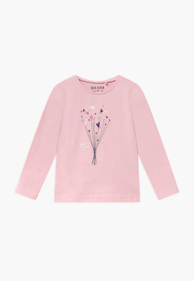 KIDS SPOT - Langærmede T-shirts - rosa
