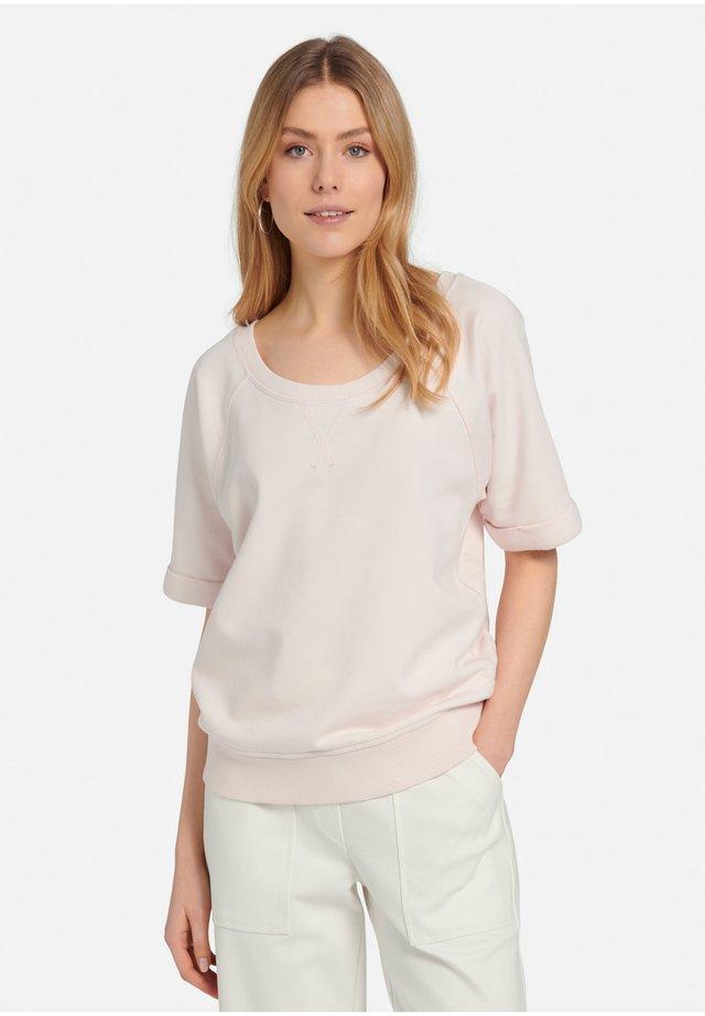 T-shirts basic - rose