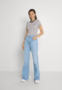 Levi's® - 70S HIGH FLARE - Flared Jeans - marin babe - 1