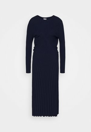 DUMA - Jumper dress - night sky