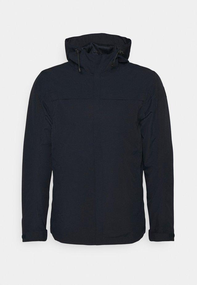 ALSTON - Giacca outdoor - dark blue