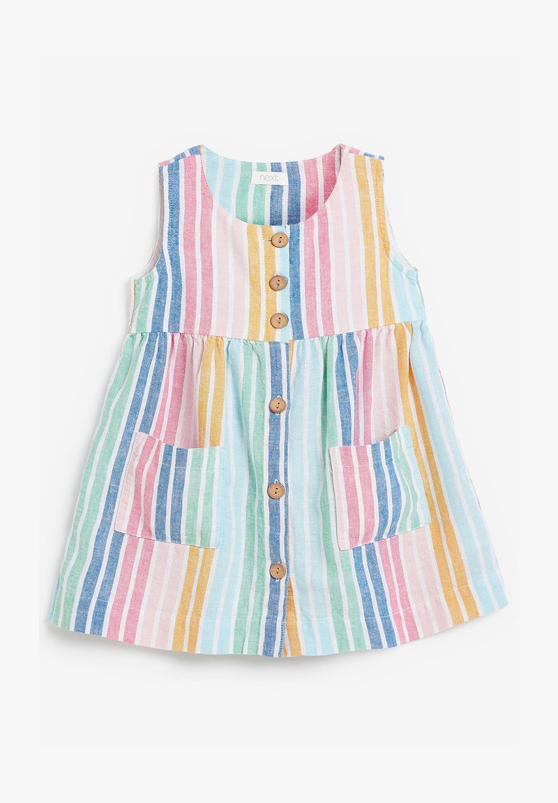 Next - Shirt dress - multi-coloured