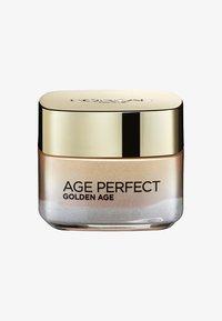 L'Oréal Paris - AGE PERFECT GOLDEN AGE DAY CREAM 50ML - Face cream - - - 0
