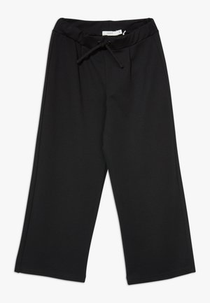 NKFIDANA  - Trousers - black