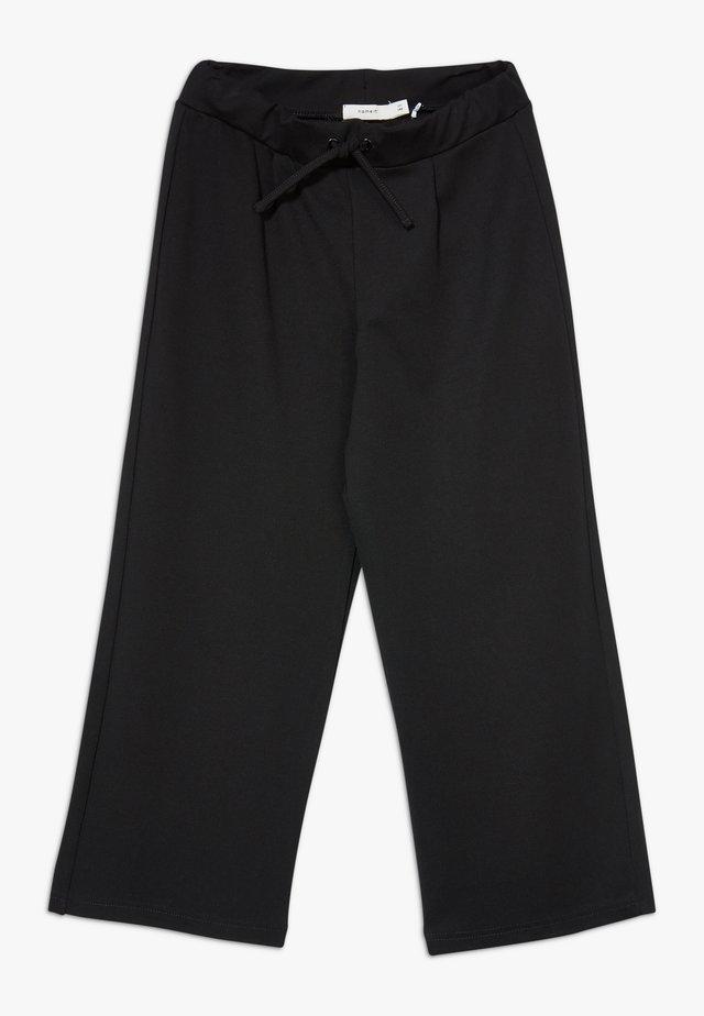 NKFIDANA  - Pantaloni - black