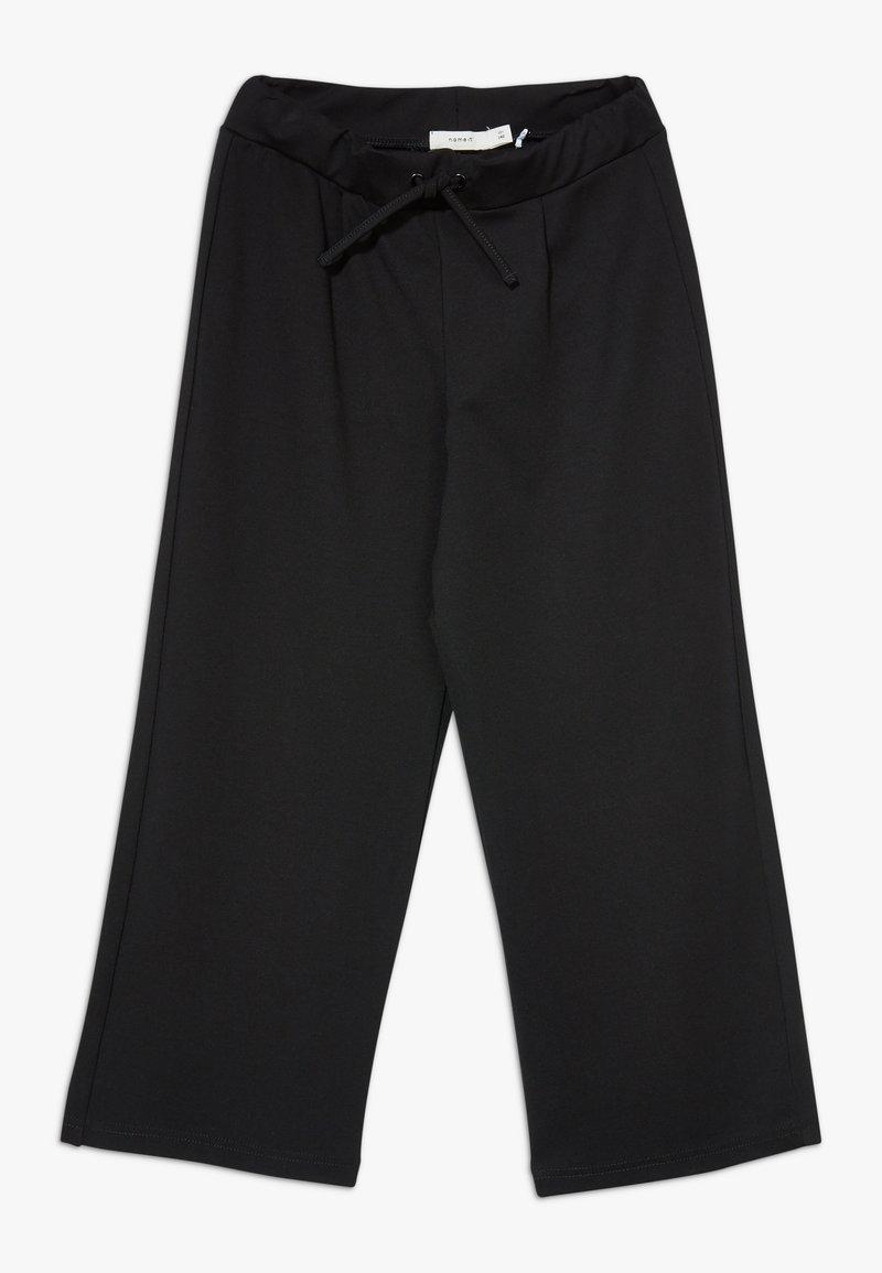 Name it - NKFIDANA  - Kalhoty - black