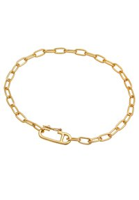 Elli - GLIEDER ARMBAND - Bracelet - gold - 3