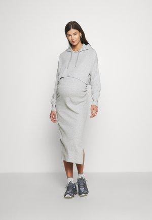 Vestido ligero - grey - light