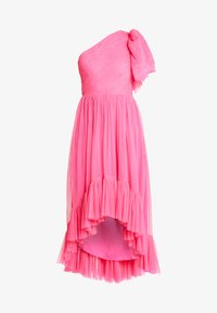Lace & Beads - ANASTASIA MAXI - Occasion wear - fuschia - 5