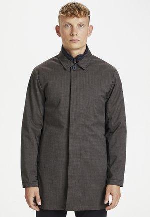 MAPHILMANNN - Halflange jas - steel grey