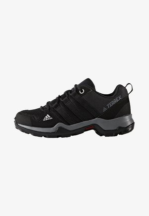 TERREX AX2R - Hiking shoes - core black/vista grey