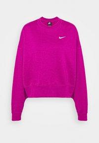 Nike Sportswear - CREW TREND - Sweatshirt - pink - 4