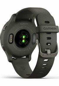 Garmin - Digital watch - grau - 1