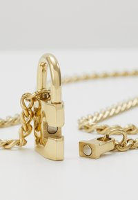 Vitaly - SAFEGUARD - Necklace - gold-coloured - 2