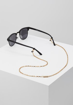 CANNES SUNGLASS CHAIN - Halskette - gold-coloured