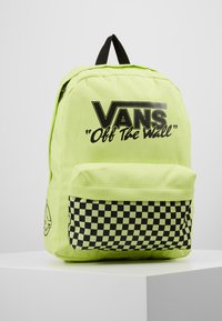 Vans - OLD SKOOL UNISEX - Reppu - sharp green - 0