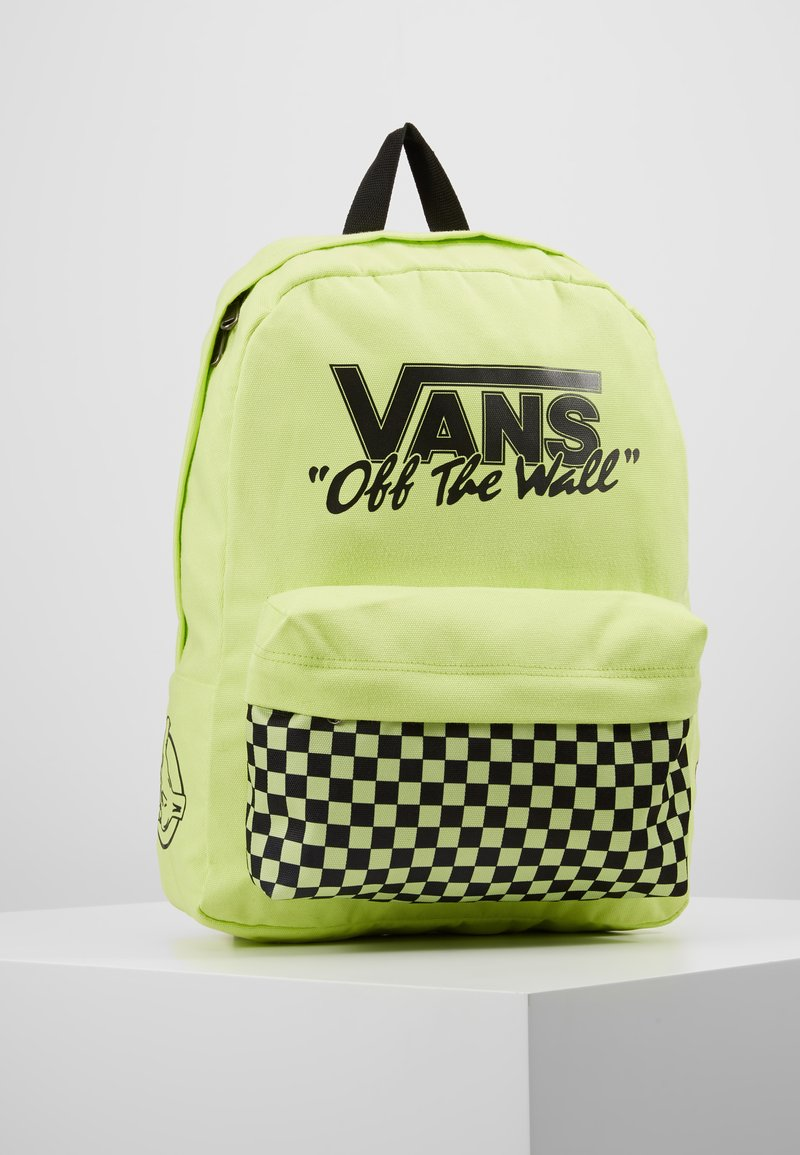 Vans - OLD SKOOL UNISEX - Reppu - sharp green