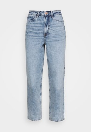 Relaxed fit jeans - mid auth