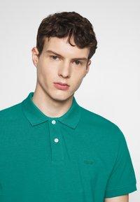 Esprit - Polo shirt - dark turquoise - 4