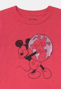 GAP - GIRL DISNEY MINNIE MOUSE - Long sleeved top - rosehip - 2