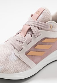 adidas Performance - EDGE LUX 3 - Neutral running shoes - copper metallic - 5
