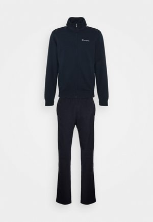 LEGACY TRACK FULL ZIP SUIT - Tracksuit - dark blue