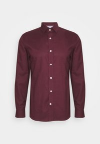 TROSTOL  - Formal shirt - claret