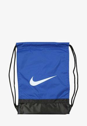 Drawstring sports bag - game royal/black/white