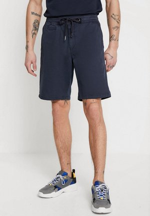 SUNSCORCHED - Shorts - midnight navy