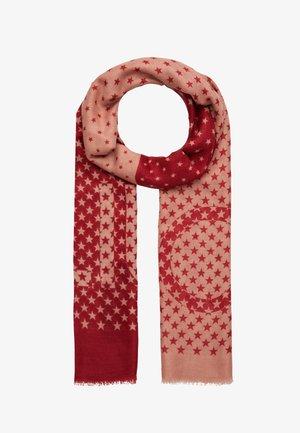 STOLA LOGO DEGRADE - Tørklæde / Halstørklæder - ciliegia
