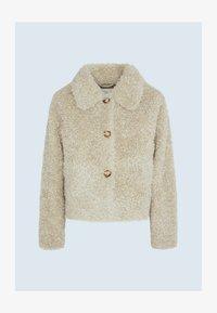 Pepe Jeans - MINA - Winter jacket - mousse - 4