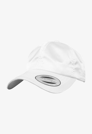 LOW PROFILE  - Cap - white