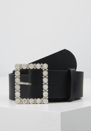 PCNILLA WAIST BELT - Waist belt - black