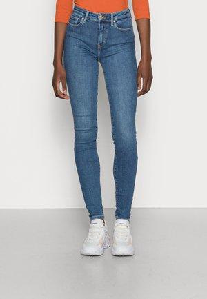 COMO SKINNY - Jeans Skinny Fit - denim