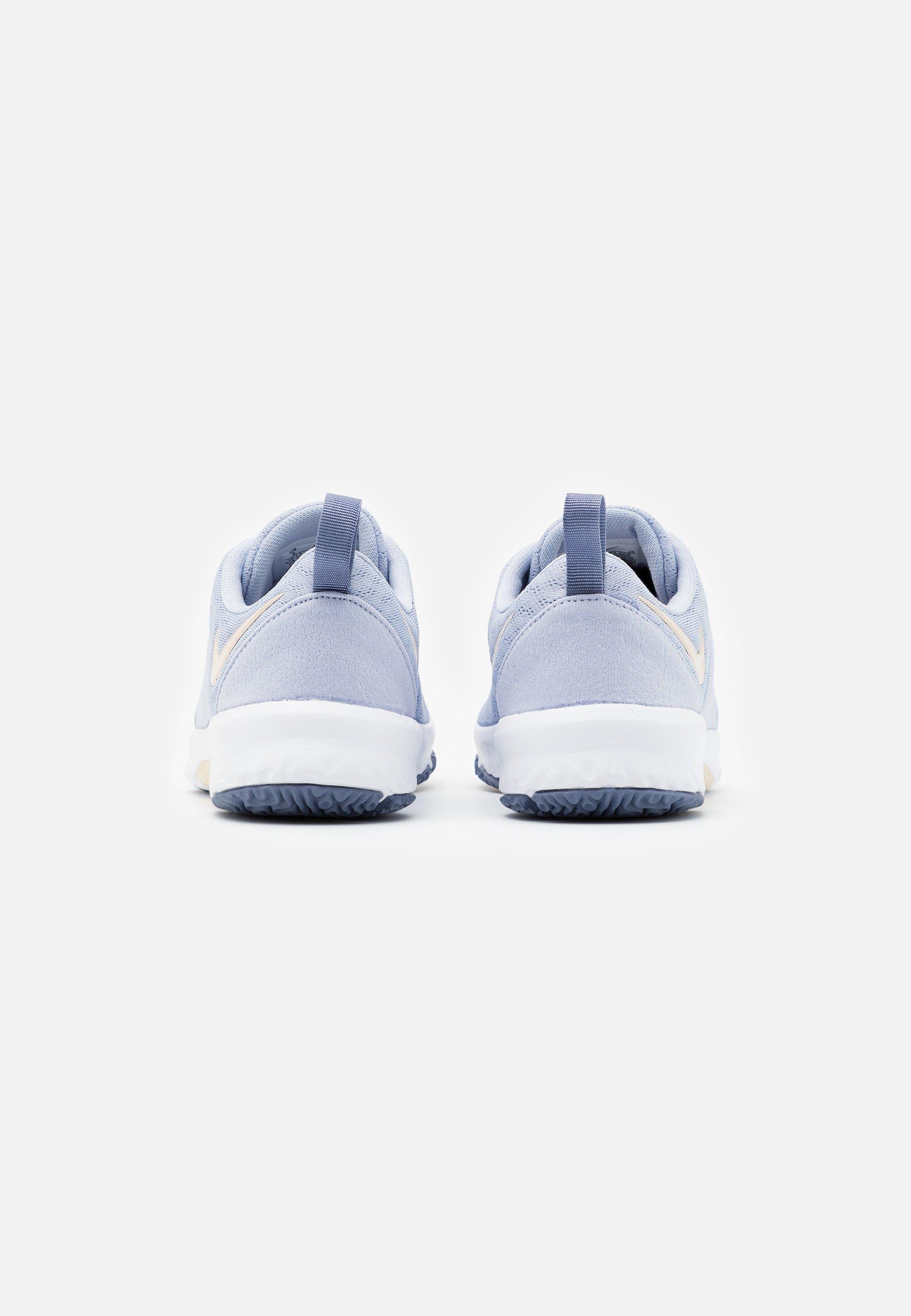 Nike Performance City Trainer 3 - Træningssko Ghost/guava Ice/world Indigo/white