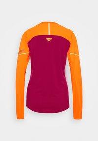 Dynafit - ALPINE PRO TEE - Sports shirt - ibis - 1