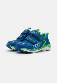 Superfit - SPORT5 - Tenisky - blau/grün - 1