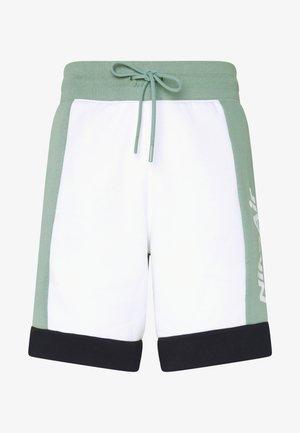 AIR - Pantaloni sportivi - white/silver pine/black